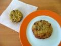 Biscuits et céréale granola