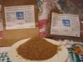 Farines, Grains et Légumineuses